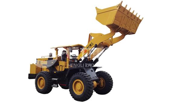 936矿用轮式装载机